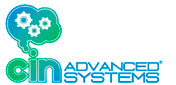 CIN ADVANCED SYSTEMS Logo